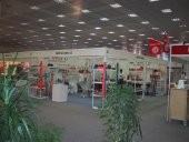 Thessaloniki international expo 2003