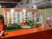 PLASTICA 2014  Expo center MEC